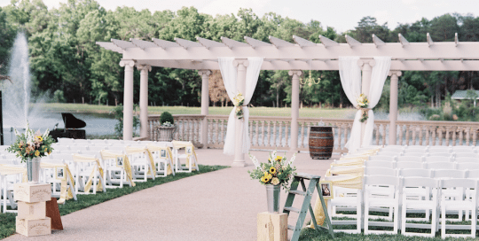 Virginia Wedding venues