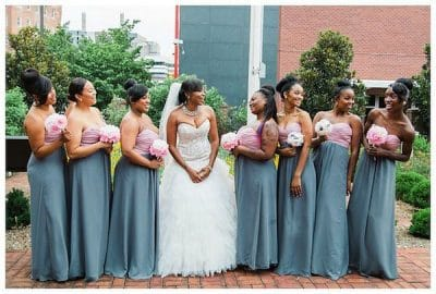 Baltimore wedding venue