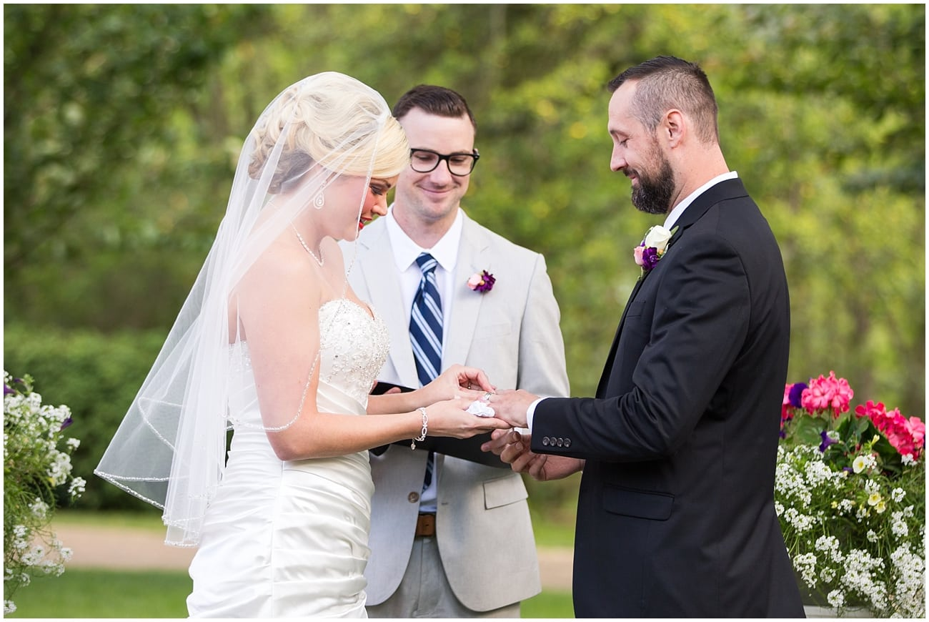 wedding planners in maryland
