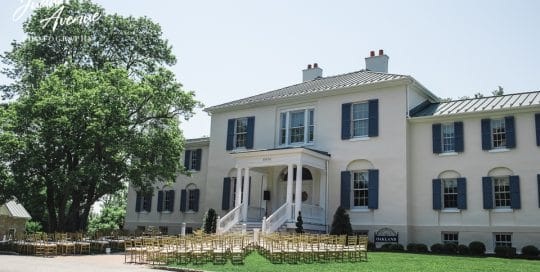 Wedding Venues In Md Dc And Va And All Inclusive Packages