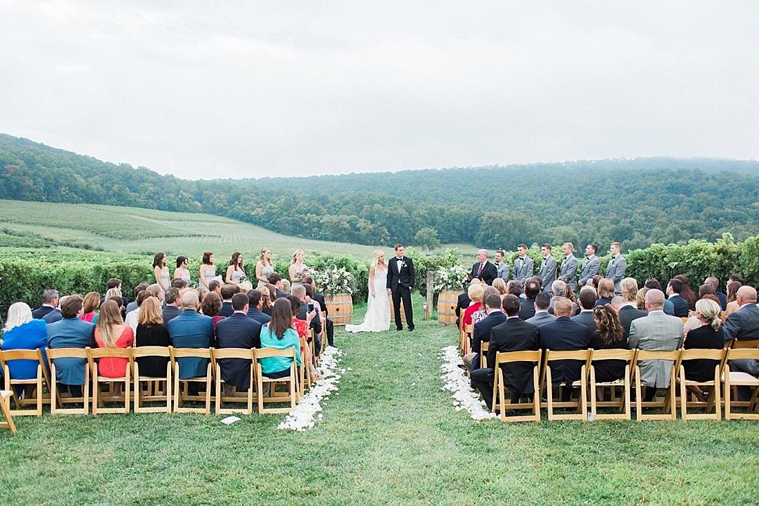 Virginia Wedding venues