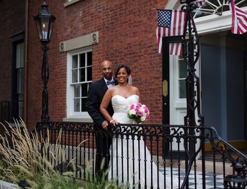 Decatur House