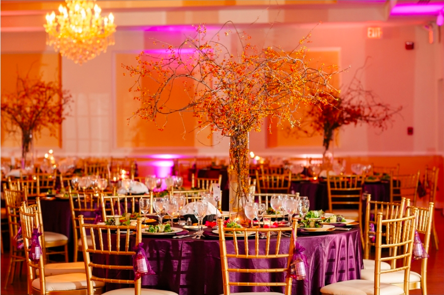 wedding planners in md