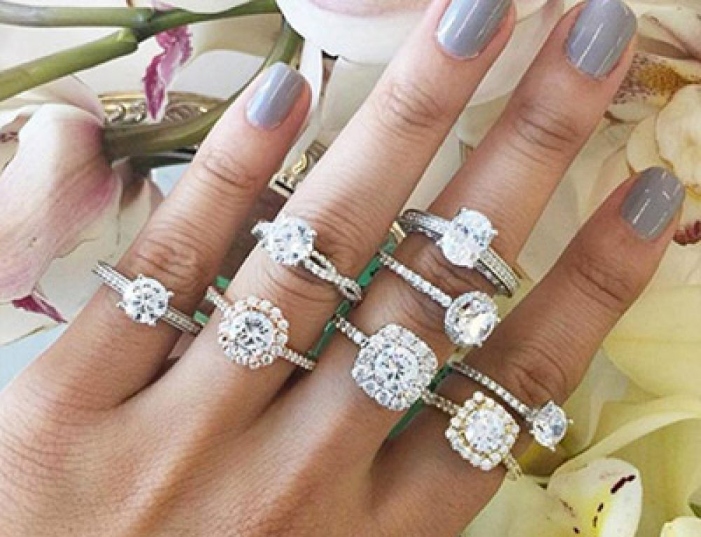 Engagement Ring Trends for the New Year