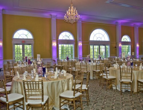 Foxchase Manor