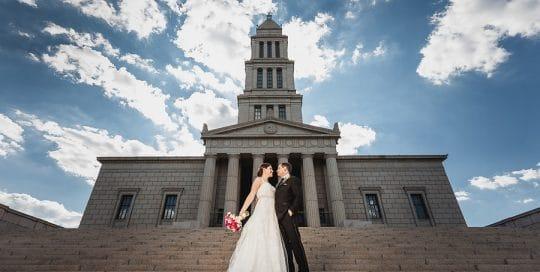 VA wedding venue
