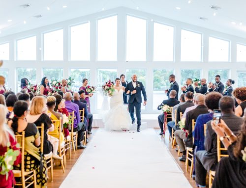 Attention Newly Engaged Couples: We've Got The Venue For You!