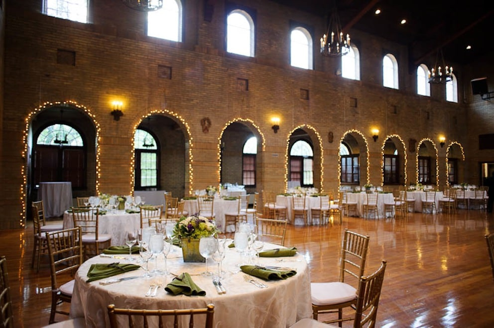 DC wedding venues