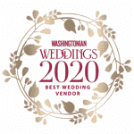 Washingtonian Weddings - Best Wedding Vendor 2020