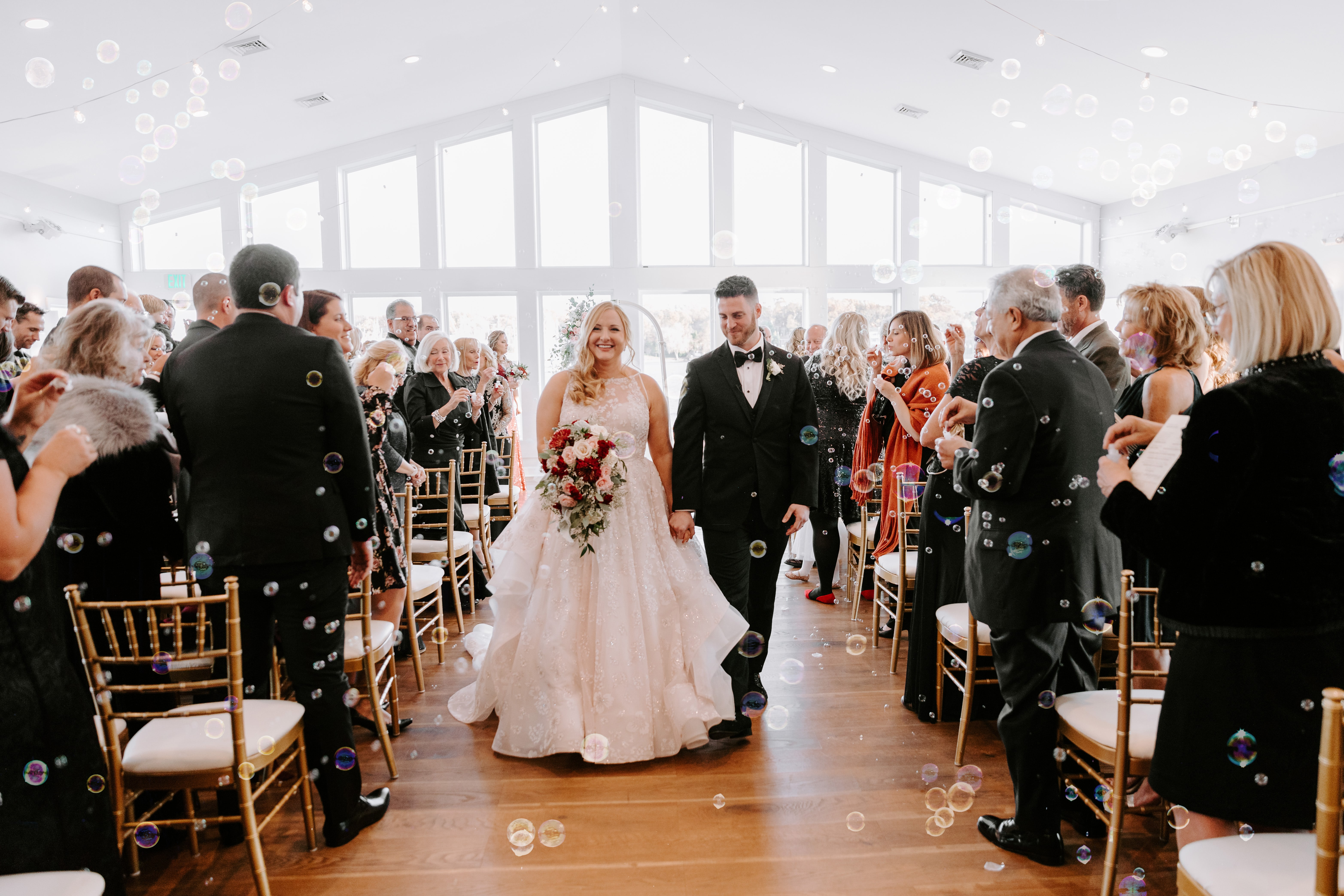 best wedding venues in md