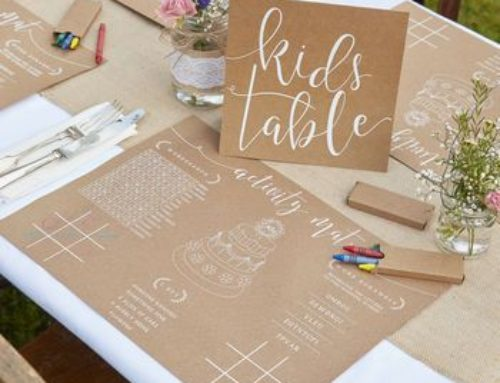 Best Pratices: Kids at your wedding