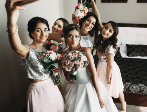 3 Clever Ways to Use Social Media Before and During your Wedding