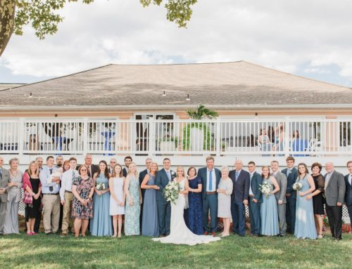Wedding Dress Code 101