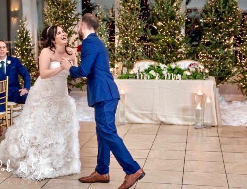 Planning your Winter Wonderland Wedding