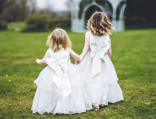 Kids at your Wedding… Yes or No?